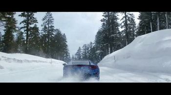 Acura Presidents Day Event TV Spot, 'Watch This: Snow' [T2] - Thumbnail 3