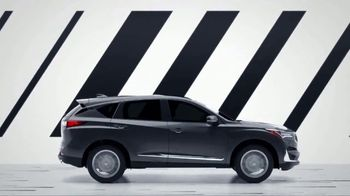 2020 Acura RDX TV Spot, 'Designed: Snow' [T2] - Thumbnail 5