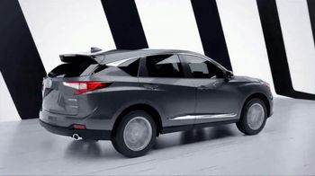 2020 Acura RDX TV Spot, 'Designed: Snow' [T2] - Thumbnail 6
