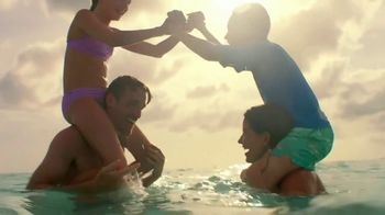 Norwegian Cruise Line TV Spot, 'This Is Just for Us: Open Bar' Song by Fitz and the Tantrums