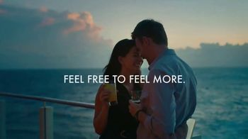 Norwegian Cruise Line TV Spot, 'This Is Just for Us: Open Bar' Song by Fitz and the Tantrums - Thumbnail 8