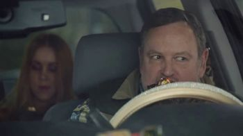 Sonic Drive-In Reese's Overload Waffle Cone TV Spot, 'Chocolate' - Thumbnail 8