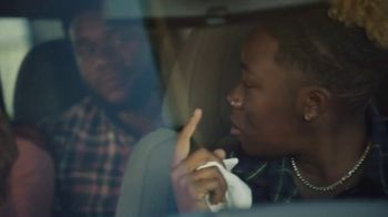 Sonic Drive-In Jr. Double Stack TV Spot, 'Smacking' - Thumbnail 4
