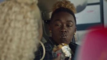 Sonic Drive-In Jr. Double Stack TV Spot, 'Smacking' - Thumbnail 8