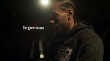 New Balance TV Spot, 'WE GOT NOW' Featuring Kawhi Leonard - Thumbnail 5