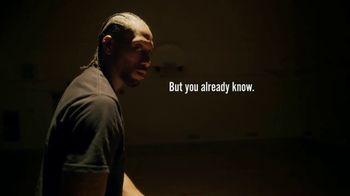 New Balance TV Spot, 'WE GOT NOW' Featuring Kawhi Leonard - Thumbnail 8
