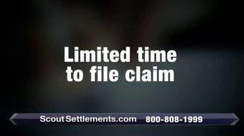 Pintas & Mullins Law Firm TV Spot, 'Boy Scout Settlements' - Thumbnail 5