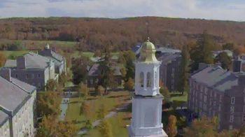 Colgate University TV Spot, 'In the Center of New York State' - Thumbnail 10