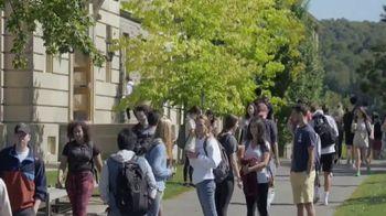 Colgate University TV Spot, 'In the Center of New York State' - Thumbnail 3