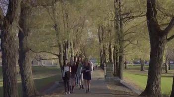 Colgate University TV Spot, 'In the Center of New York State' - Thumbnail 8