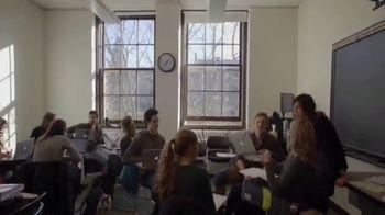 Colgate University TV Spot, 'In the Center of New York State' - Thumbnail 9