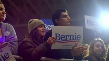 Bernie 2020 TV Spot, 'Fight for Someone You Don't Know' - Thumbnail 2