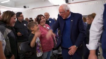Bernie 2020 TV Spot, 'Fight for Someone You Don't Know' - Thumbnail 8
