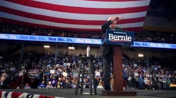 Bernie 2020 TV Spot, 'Fight for Someone You Don't Know' - Thumbnail 9
