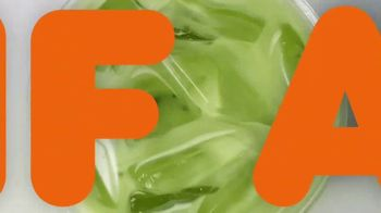 Dunkin' Matcha Lattes TV Spot, 'Refresh' - Thumbnail 4