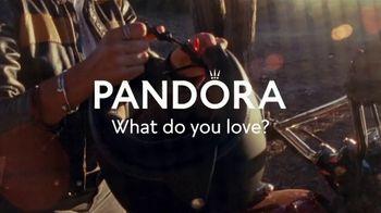 Pandora Rings TV Spot, 'What I Love' - Thumbnail 1