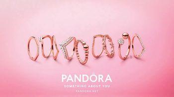 Pandora Rings TV Spot, 'What I Love' - Thumbnail 7