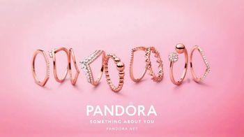 Pandora Rings TV Spot, 'What I Love' - Thumbnail 6
