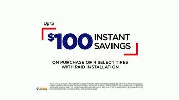 National Tire & Battery TV Spot, 'Instant Savings & Mail-In Rebates' - Thumbnail 3