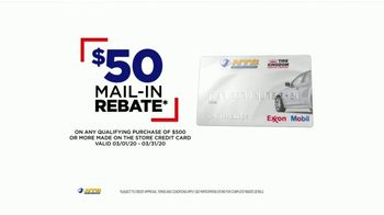 National Tire & Battery TV Spot, 'Instant Savings & Mail-In Rebates' - Thumbnail 5