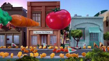 Goldfish Veggie Crackers TV Spot, 'Parade' - Thumbnail 2