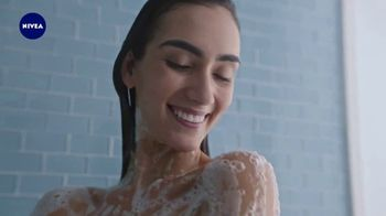 Nivea Nourishing Body Wash With Nourishing Serum TV Spot, 'Enriched' - Thumbnail 2