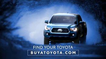 Toyota Presidents Day TV Spot, 'Dear Wallet' [T2] - Thumbnail 9