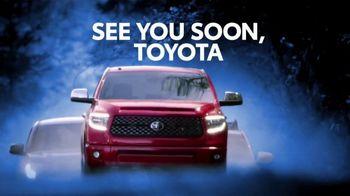 Toyota Presidents Day TV Spot, 'Dear Wallet' [T2] - Thumbnail 6