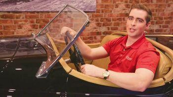 Grundy Insurance TV Spot, 'A Dream Come True'