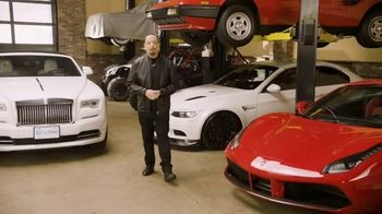 CarShield TV Spot, 'Covered Repairs' Featuring Ice-T - Thumbnail 1