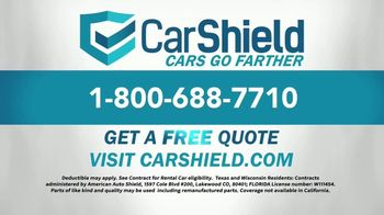 CarShield TV Spot, 'Covered Repairs' Featuring Ice-T - Thumbnail 10