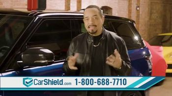 CarShield TV Spot, 'Covered Repairs' Featuring Ice-T - Thumbnail 5