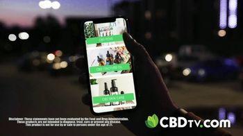 CBDtv TV Spot, 'The Help We Need' - Thumbnail 1