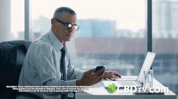 CBDtv TV Spot, 'The Help We Need' - Thumbnail 3