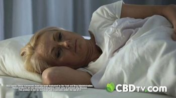 CBDtv TV Spot, 'The Help We Need' - Thumbnail 4