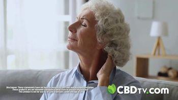 CBDtv TV Spot, 'The Help We Need' - Thumbnail 5