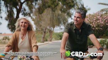 CBDtv TV Spot, 'The Help We Need' - Thumbnail 7