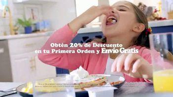 IHOP 'n Go TV Spot, 'Desde tu domicilio' [Spanish] - Thumbnail 8