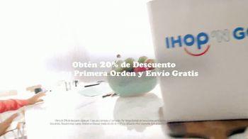 IHOP 'n Go TV Spot, 'Desde tu domicilio' [Spanish] - Thumbnail 6