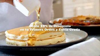 IHOP 'n Go TV Spot, 'Desde tu domicilio' [Spanish] - Thumbnail 7