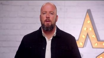 The More You Know TV Spot, 'Empowerment: Man Up' Featuring Chris Sullivan - Thumbnail 4