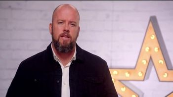 The More You Know TV Spot, 'Empowerment: Man Up' Featuring Chris Sullivan - Thumbnail 5
