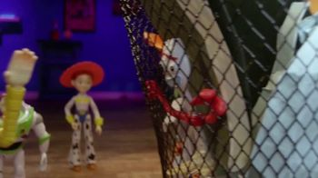 Mattel TV Spot, 'Toy Story Action Figures' - Thumbnail 3