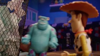 Mattel TV Spot, 'Toy Story Action Figures' - Thumbnail 4