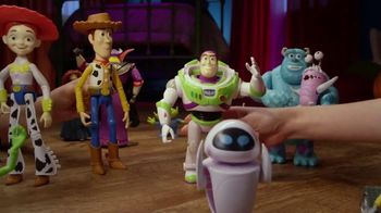 Mattel TV Spot, 'Toy Story Action Figures' - Thumbnail 5