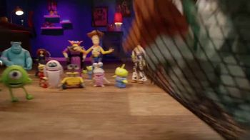 Mattel TV Spot, 'Toy Story Action Figures' - Thumbnail 7