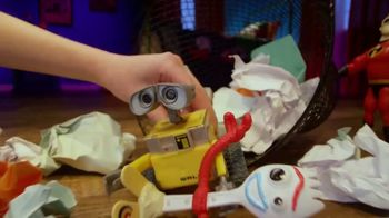 Mattel TV Spot, 'Toy Story Action Figures' - Thumbnail 8