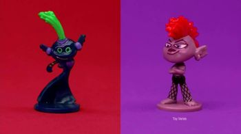 Finders Keepers Candy and Toy Surprise TV Spot, 'All New Toys: Trolls' - Thumbnail 3