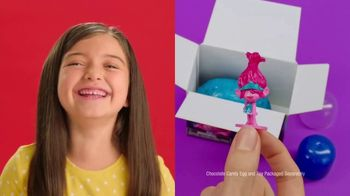 Finders Keepers Candy and Toy Surprise TV Spot, 'All New Toys: Trolls' - Thumbnail 5