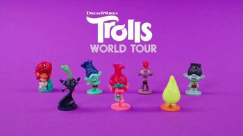 Finders Keepers Candy and Toy Surprise TV Spot, 'All New Toys: Trolls' - Thumbnail 7
